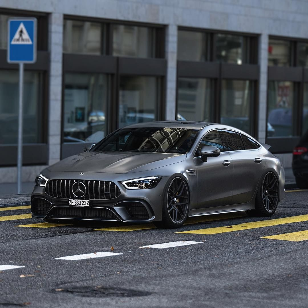 "SwissRichStreets On Instagram: ""First AMG GT63 S With 639"