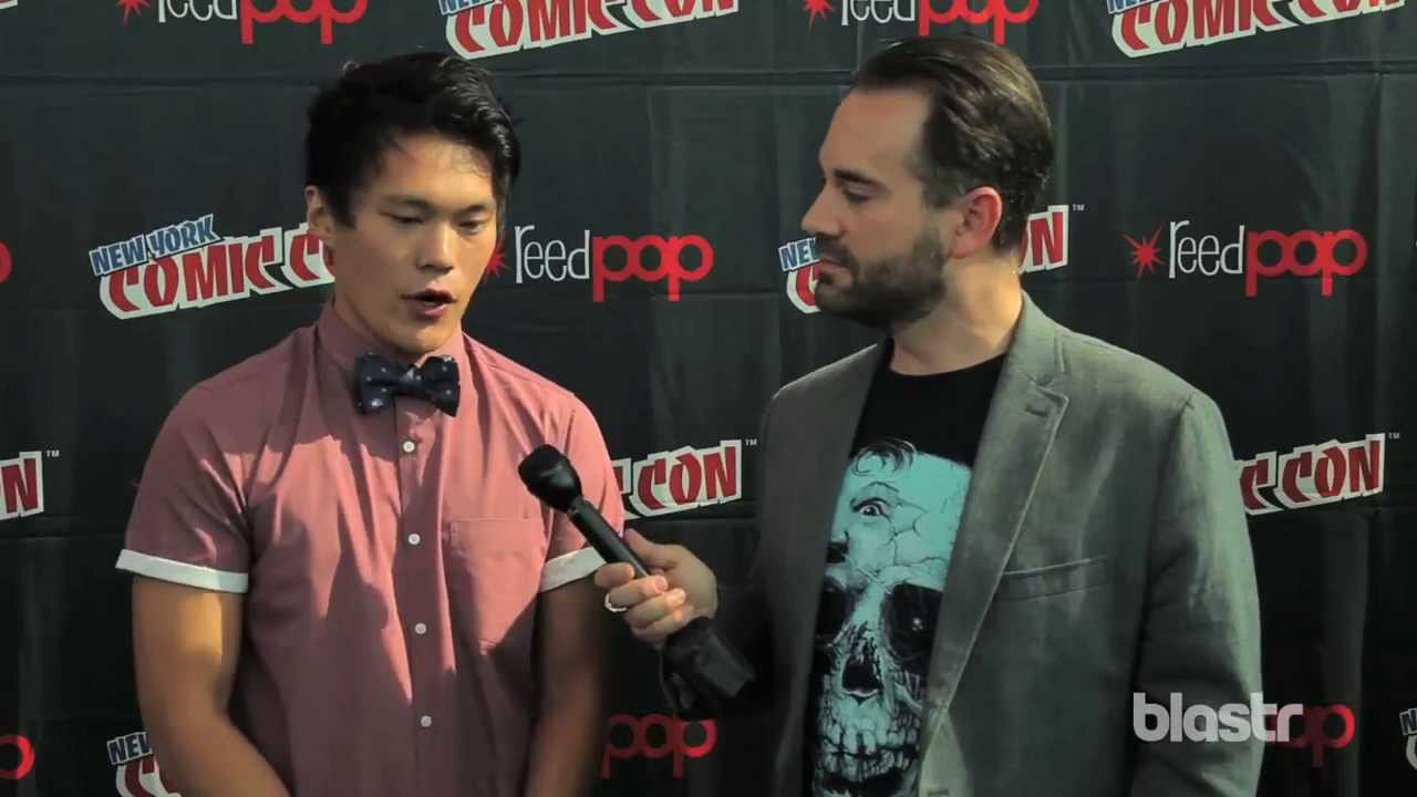 Blastr's Aaron Sagers talks to the cast of The Librarians about what to expect in Season 2.