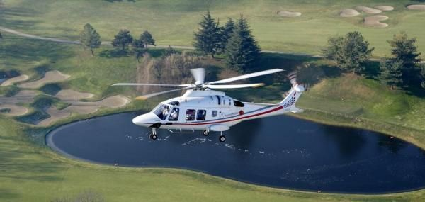The Norwegian Police have chosen AW169 helicopters as their new aerial platform following a tender to modernize their helicopter fleet.