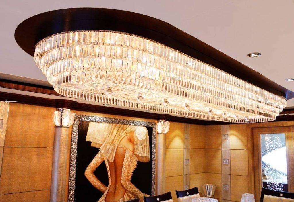 Preciosa maritime yacht interior lighting photo credit preciosa