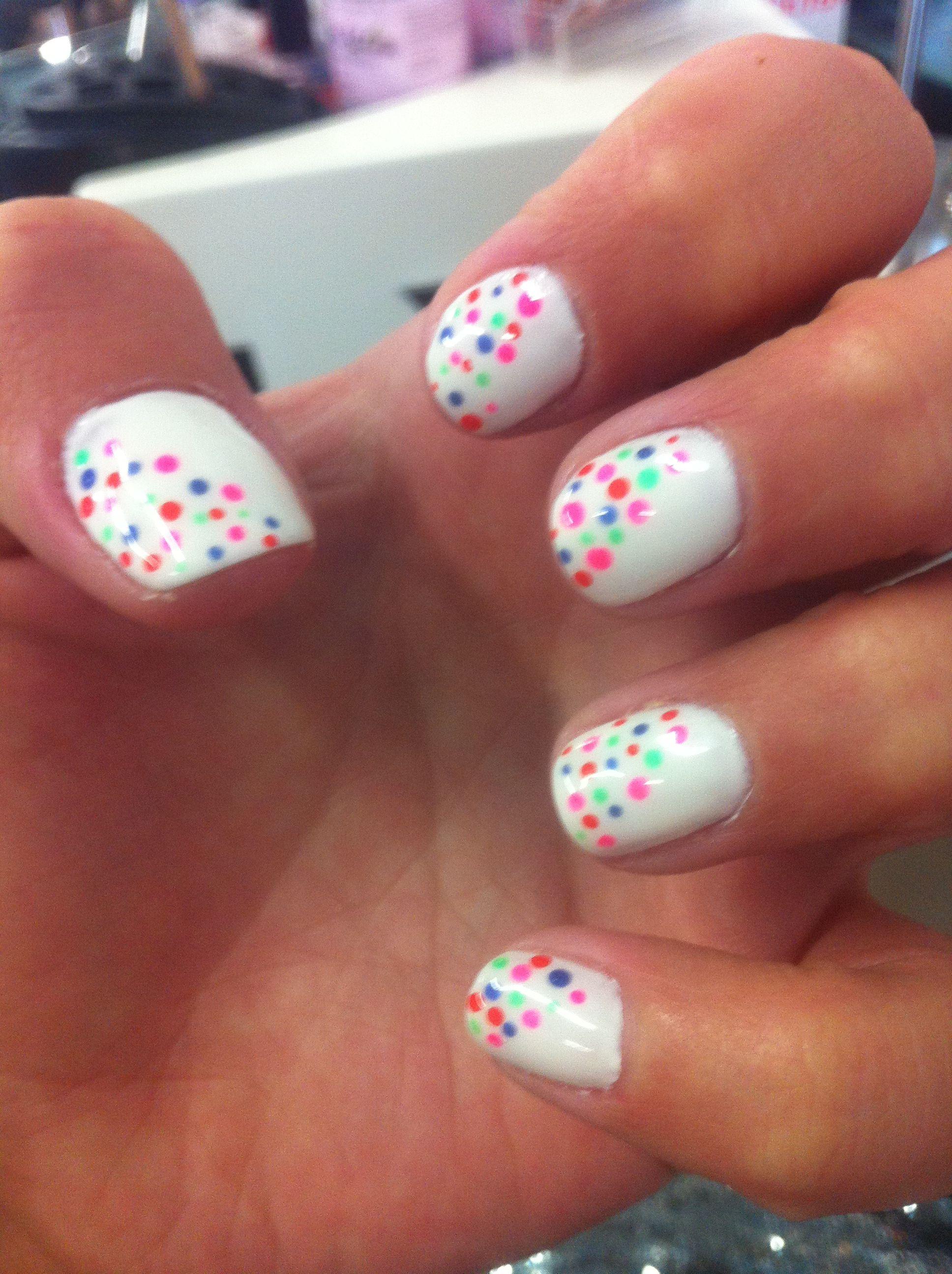 Fun nail ideas | Nael idees | Pinterest | Fun nails, Spring nails ...