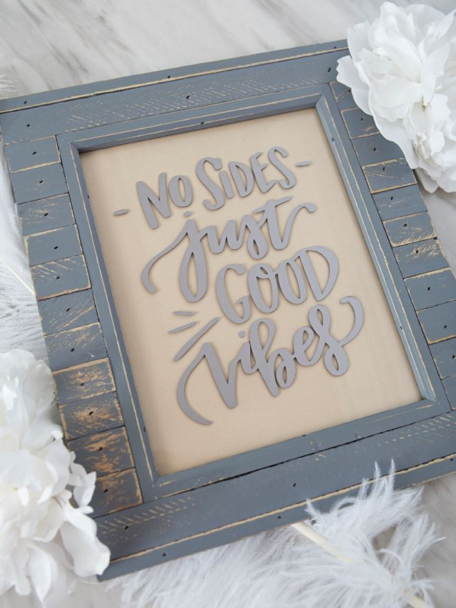 These DIY Wedding Signs Are The Absolute Cutest! | Pinterest