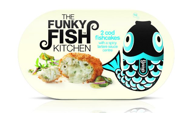 The Funky Fish Kitchen