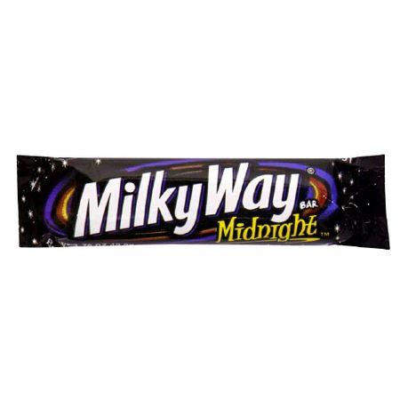 milky way choklad
