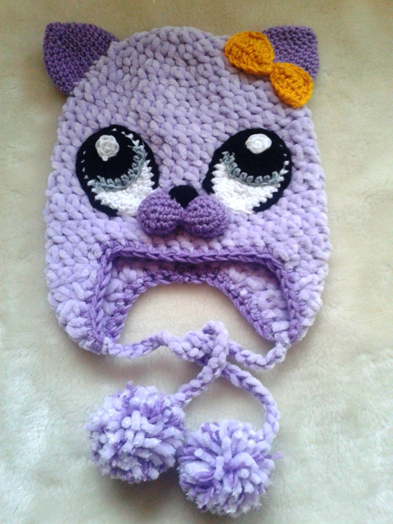 Pin de Tammy Smith en baby | Pinterest | Gorros, Tejido y Gorros crochet