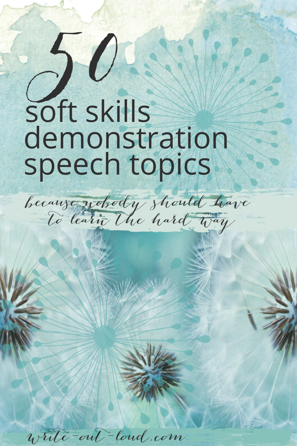 How To Speech Ideas 50 Soft Skill Demonstration Speech Topics Demonstration Speech Speech Topics Public Speaking Activities