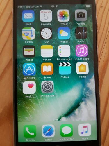 Apple Iphone 6 64gb Spacegrau Ohne Simlock Smartphonesparen25 Com Sparen25 De Sparen25 Info Apple Iphone Apple Iphone 6 Und Iphone