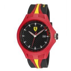 Scuderia Ferrari Pit Crew Watch - Spanish GP - product - Product Review