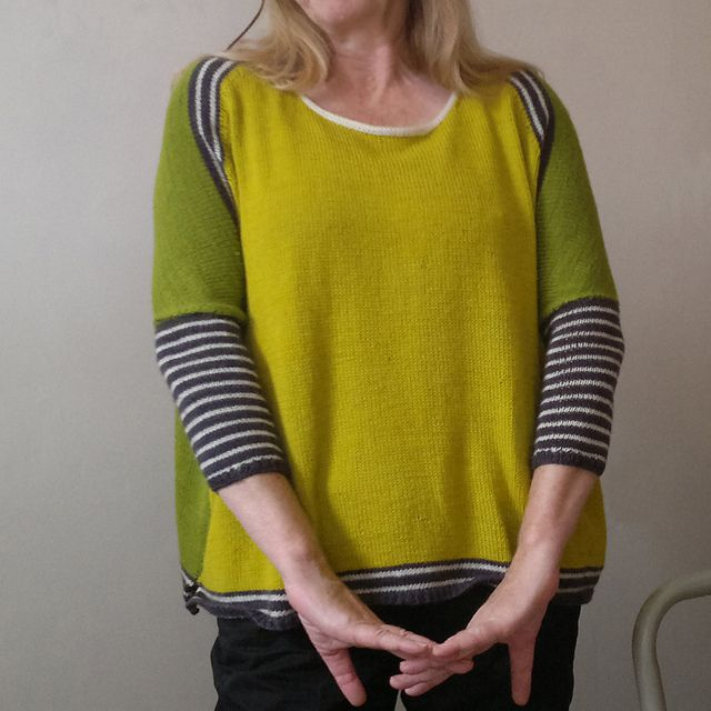 Ravelry: al-fa's FF backward