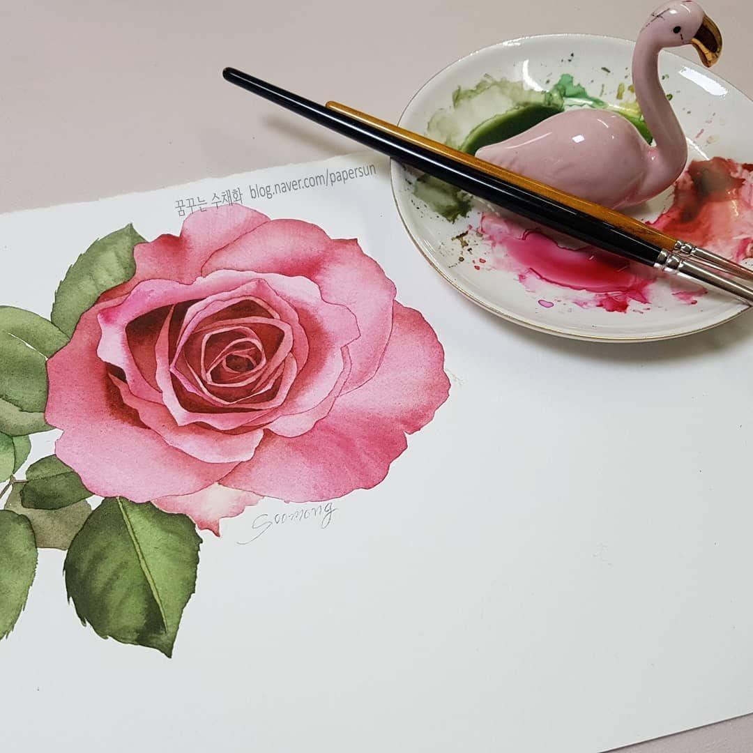 Pin On Flower Art