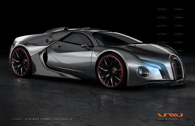 How fast can a bugatti veyron super sport go