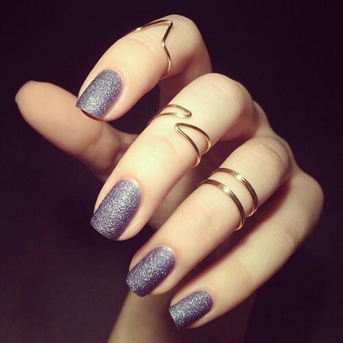 Nails  ✿