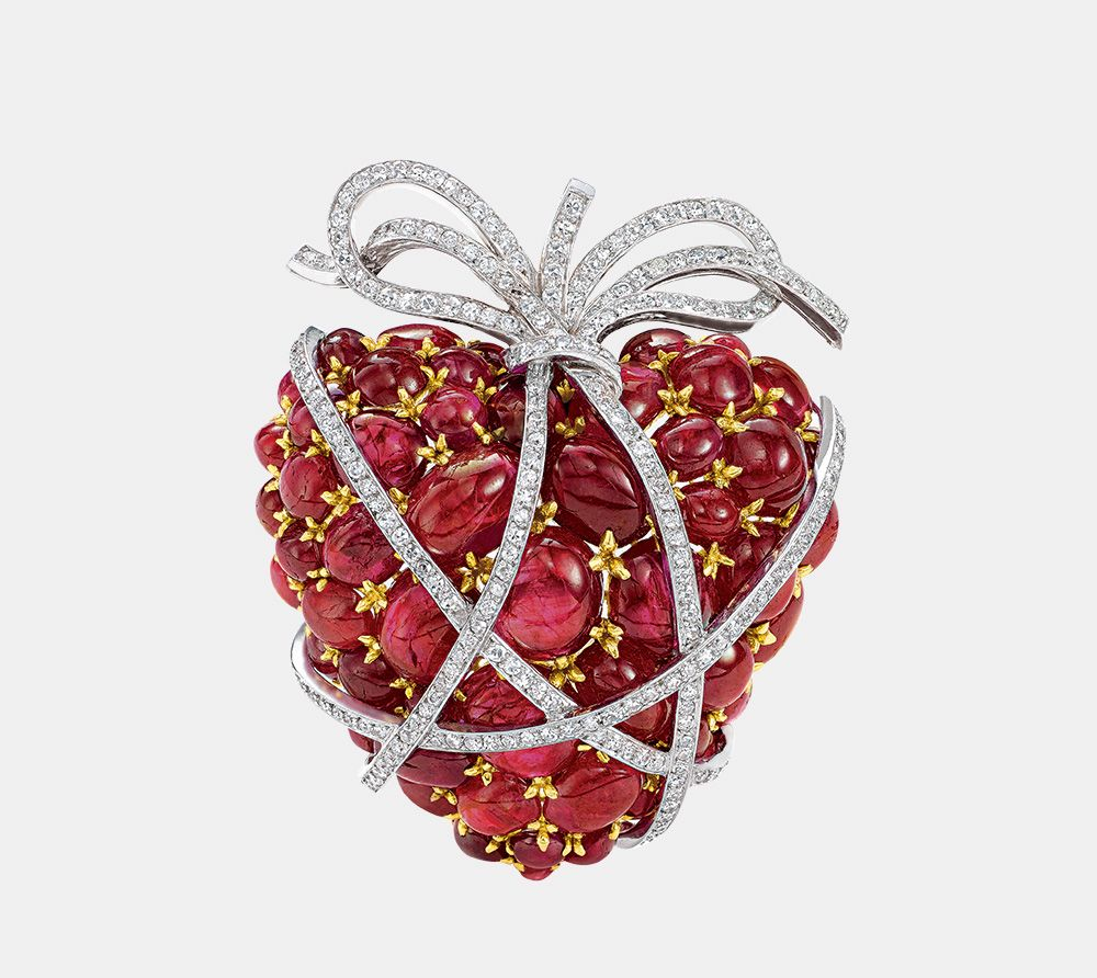 Assouline Presents The Impossible Collection Of Jewelry By Vivienne Becker