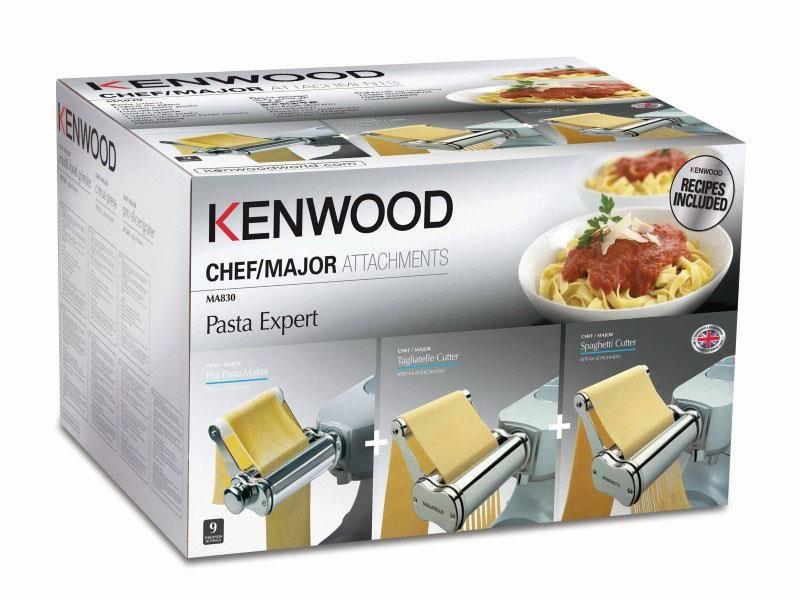 Kenwood major pasta attachment | stuff | Pinterest | Mixer ...