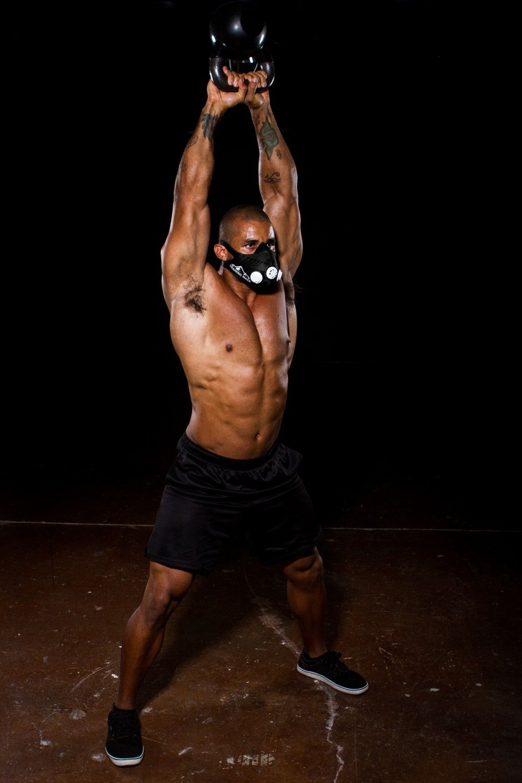 Elevation Mask Training Plan : Elevation training mask rogue fitness