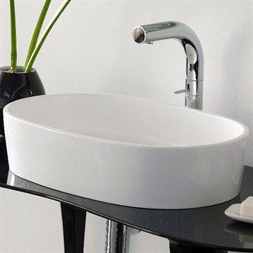 Ios 54 Vessel Sink By Victoria And Albert Shower Plumbing Sink