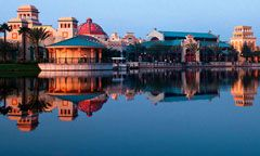Cant wait to stay here!!   Disney's Coronado Springs Resort
