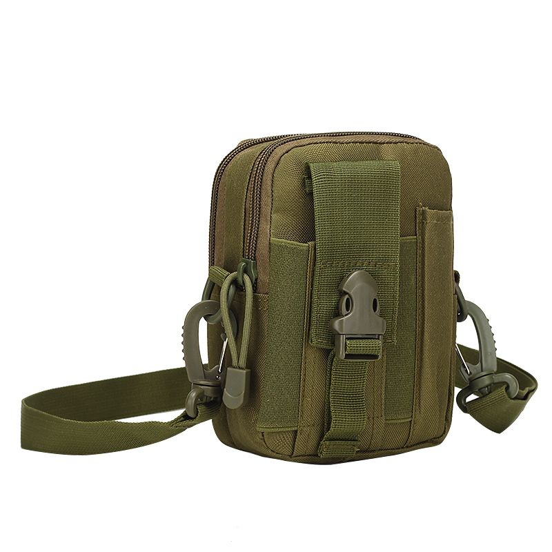 8baafde5a08 Hot sale Military Tactical Backpack Shoulder Camping Hiking Camouflage Bag  Hunting Backpack Utility Waist Bags Dropship