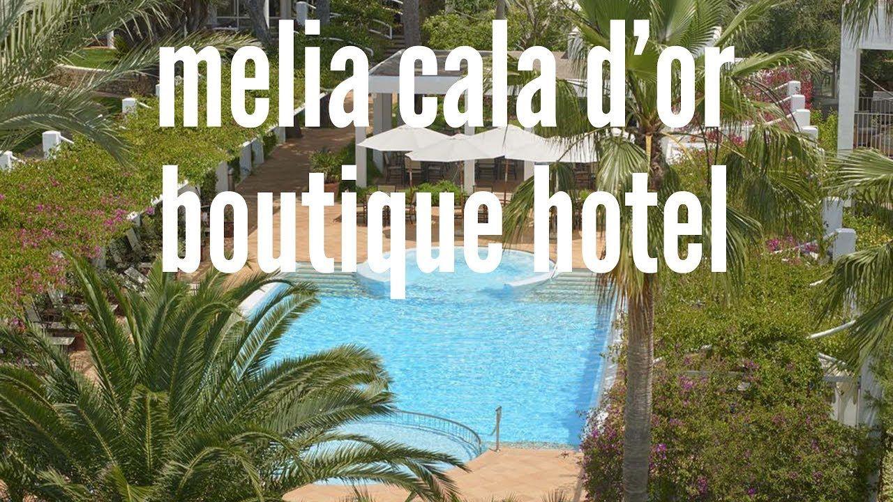 Melia Cala d'Or Boutique Hotel en Cala d´Or, Mallorca, España
