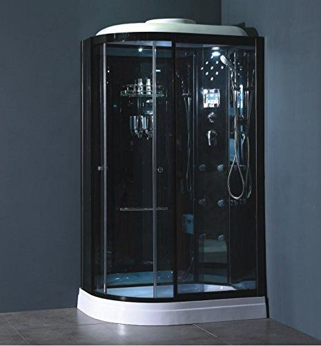 LuxuryEuropeanStyleShowerEnclosureS1615 Shower