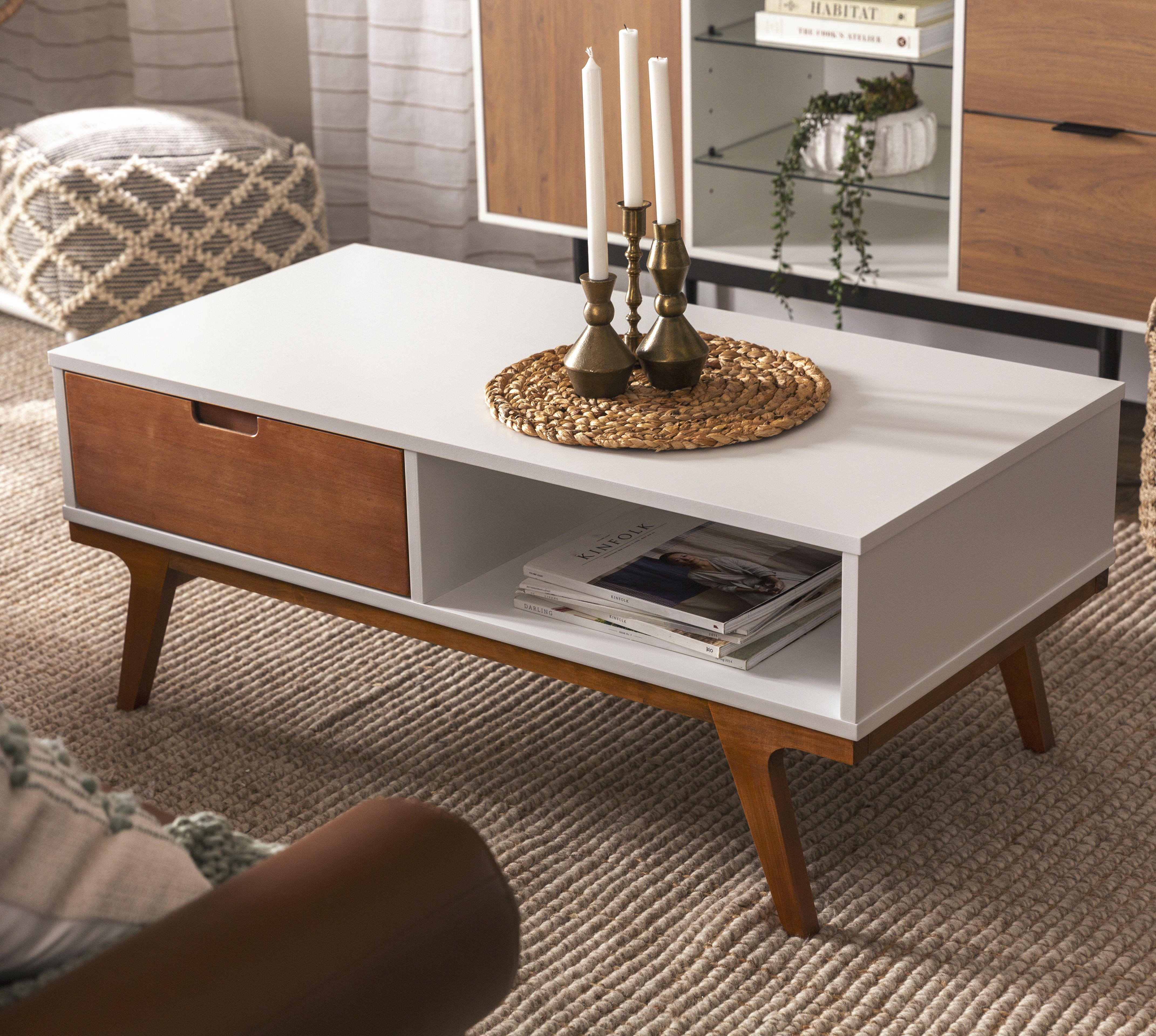 Mateo Coffee Table Coffee Table Living Room Coffee Table Books Coffee Table Living Room Modern [ 3840 x 4284 Pixel ]