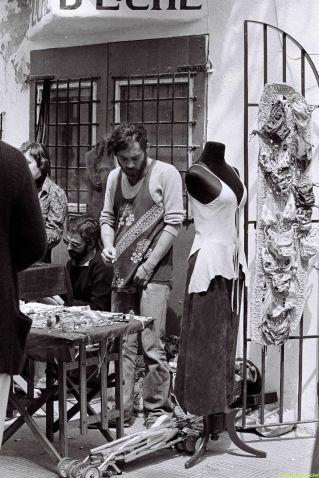 Hippies en la ibiza de los a os 70 80 ibiza - Hippies anos 70 ...
