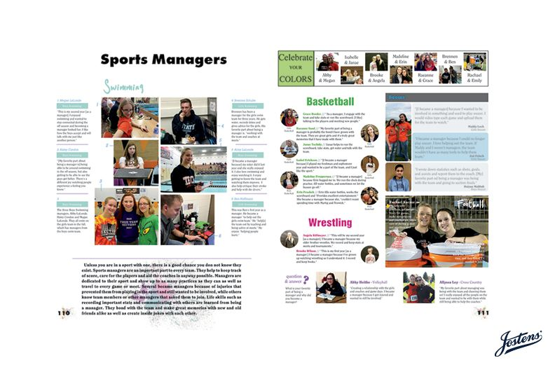 Techoes Technical High School Mn St Cloud Mn Yearbookspread Yearbook Jostens Creative Digitaldesign Hi Yearbook Themes Yearbook Yearbook Spreads