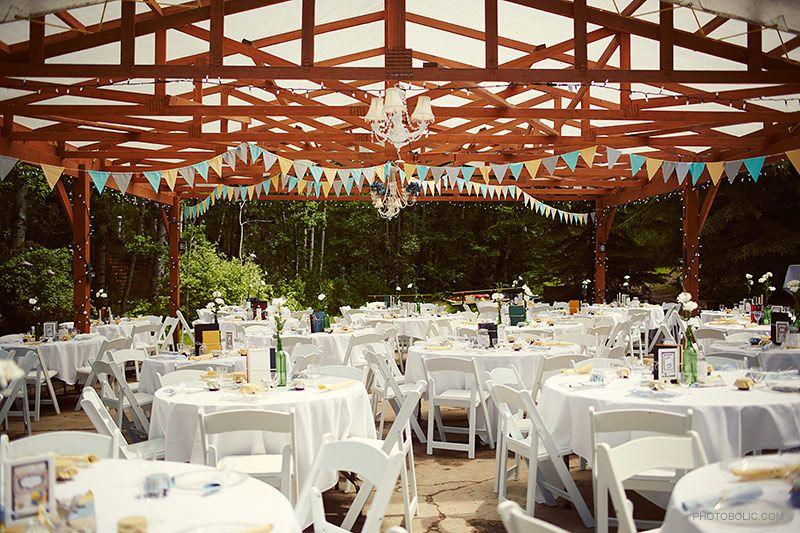 Wedding Venues Camp Kuriakos Sylvan Lake Ab