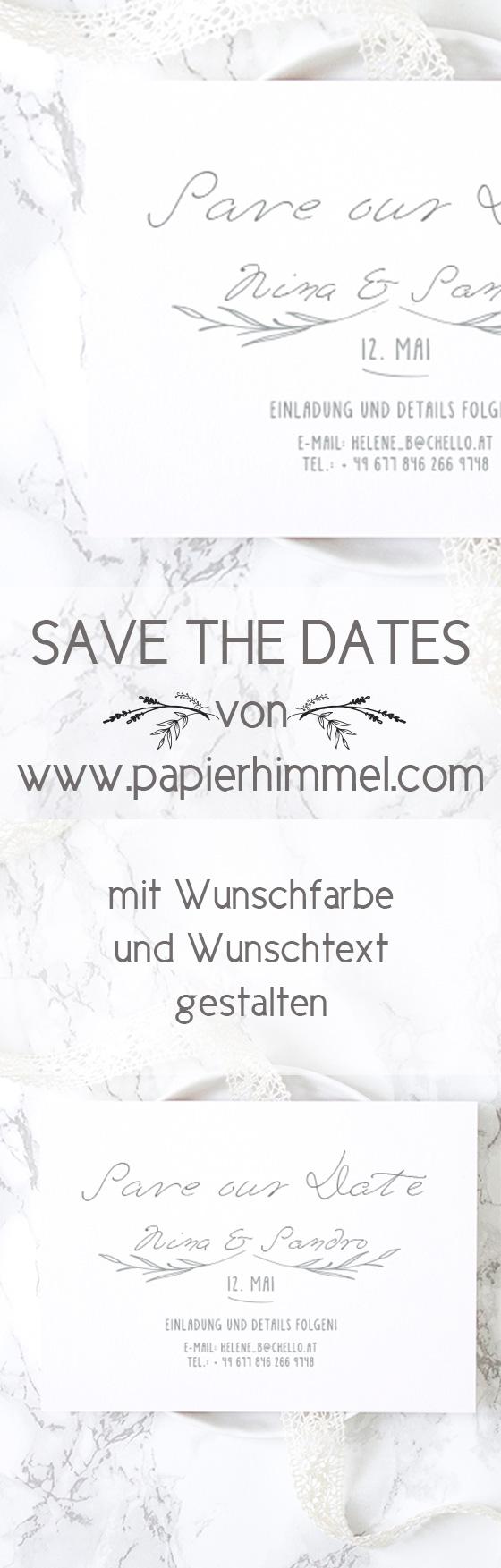 #save The Date #Hochzeitseinladungen #zweige #papeterie #hochzeit #romantic  #romantisch #minimalistisch #wedding Stationery #weddinginvitation, ...