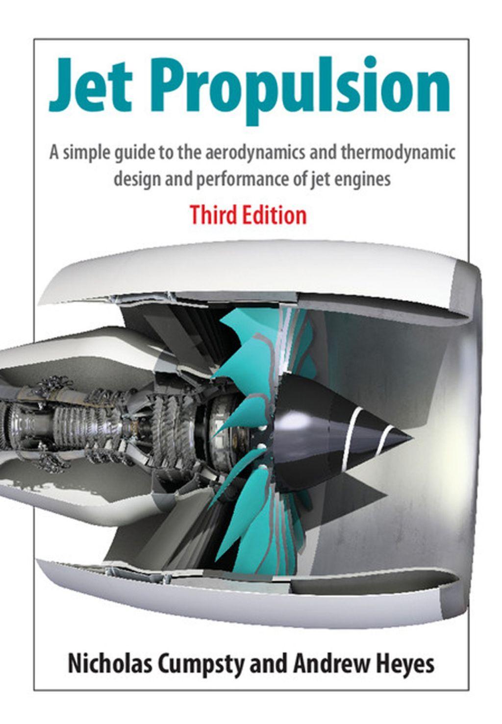 Jet Propulsion Ebook Jet Engine Jet Motor Aerodynamics