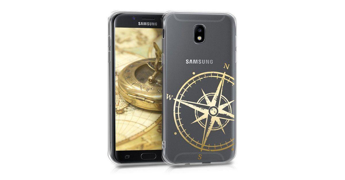 Handyhülle, Hülle für Samsung Galaxy J5 (2017) DUOS TPU