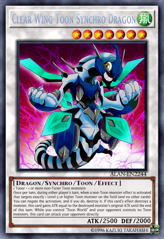 Odd Eyes Toon Pendulum Dragon By Alanmac95 On Deviantart Yugioh Dragon Cards Custom Yugioh Cards Yugioh Dragons