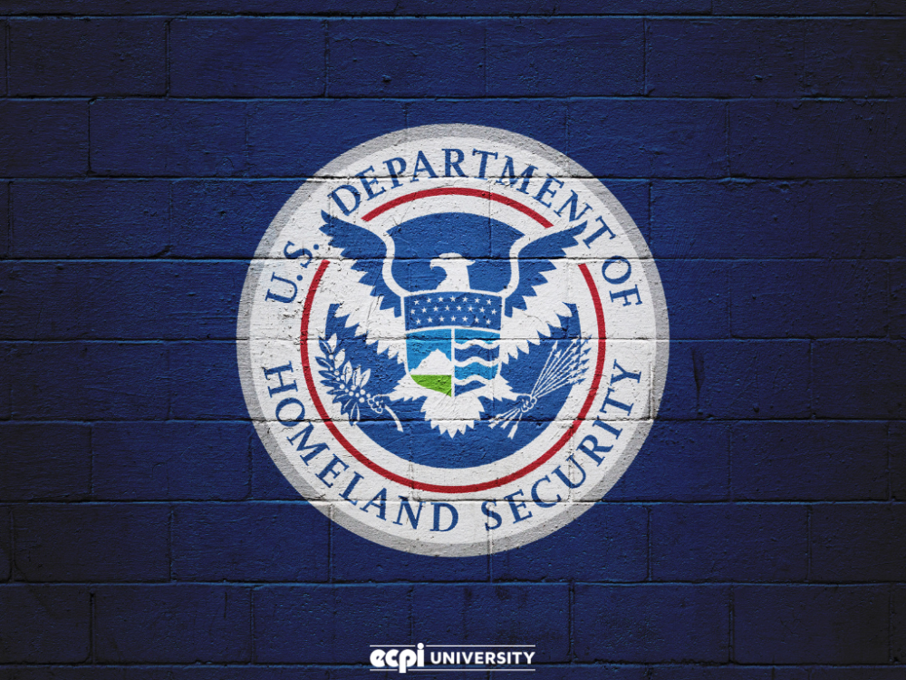Homeland Security Degree >> Homeland Security Degree How Can I Get Started In This