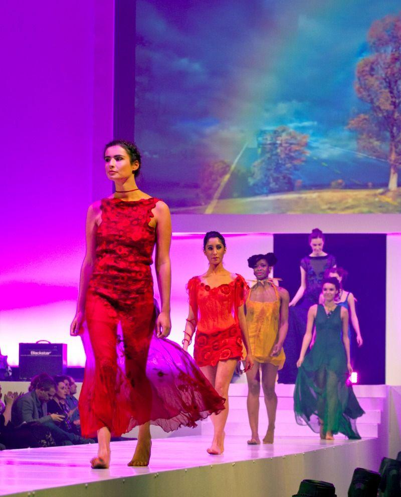 Bristol 24/7 - Lifestyle   Fashion   Catwalk   Photo gallery: The ...
