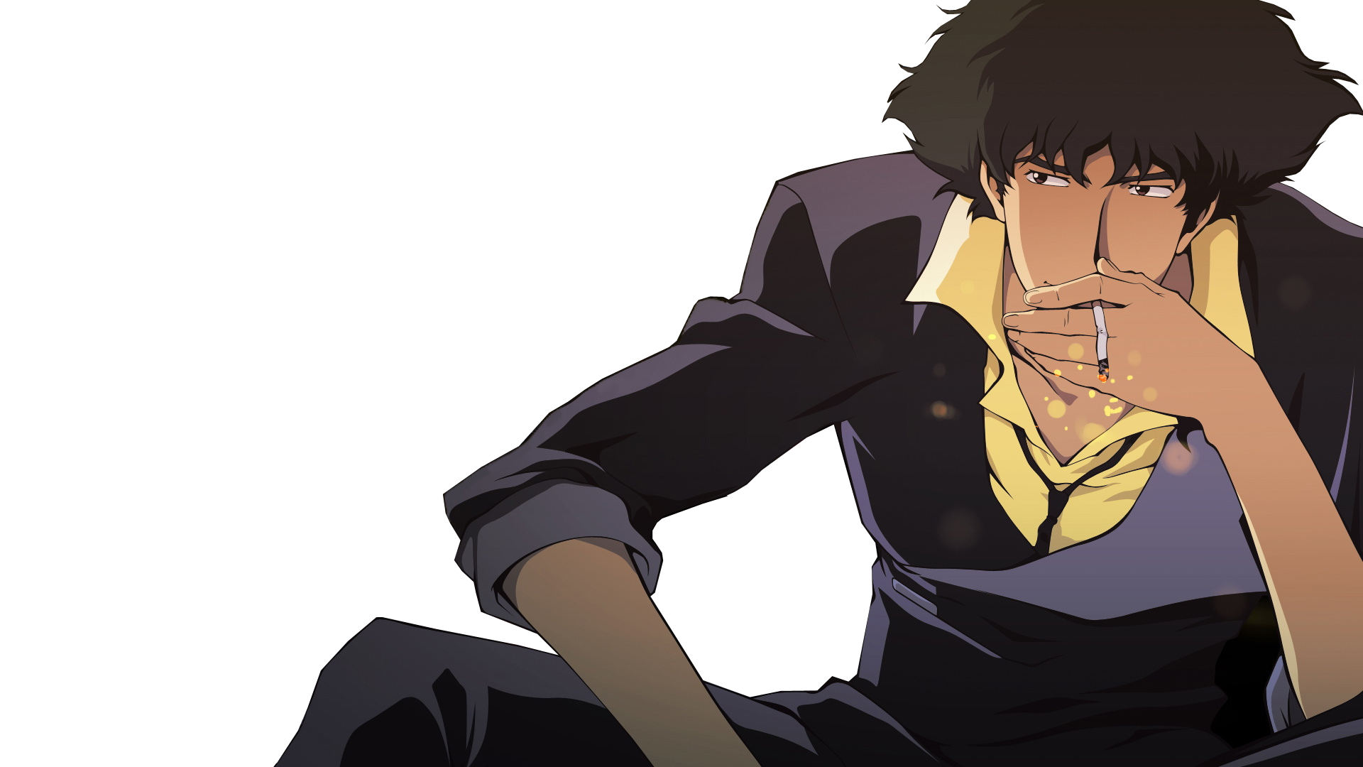 """Whatever happens....happens"" (Cowboy Bebop) (1920x1080"