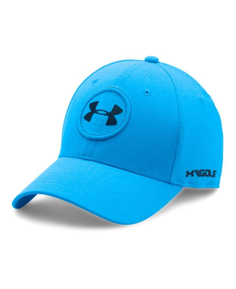 714a17806e08 Under Armour Boys Golf Official Tour CapblueLarge XLarge   You can get more  details by clicking on the image.(It is Amazon affiliate link)   ...