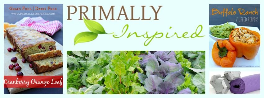 Primally Inspired