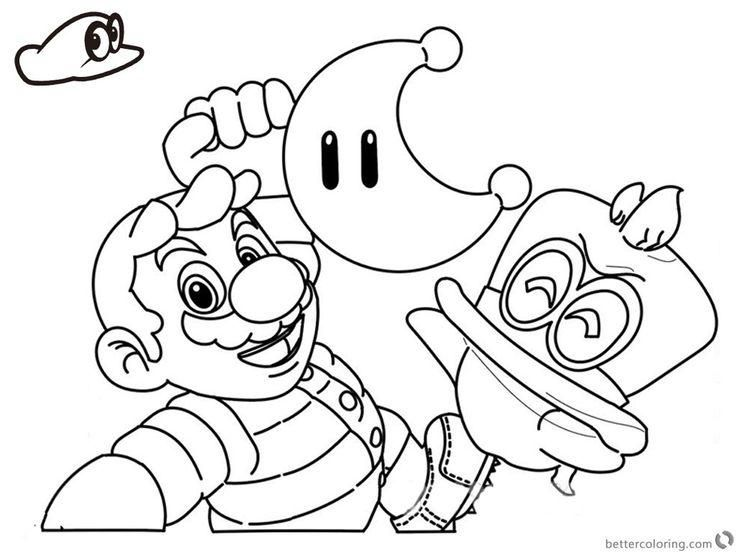 38 Free Printable Super Mario Christmas Coloring Pages In 2020 Super Mario Coloring Pages Mario Coloring Pages Dinosaur Coloring Pages