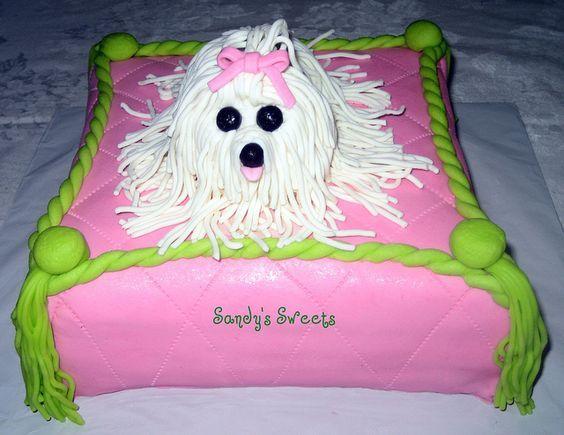 Birthday Cakes With Dog Designs ~ Children s birthday u trefzger s bakery