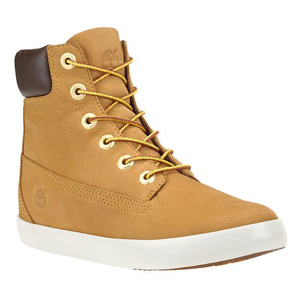 Zapatos beige Timberland Earthkeepers para mujer Q2MZw1P