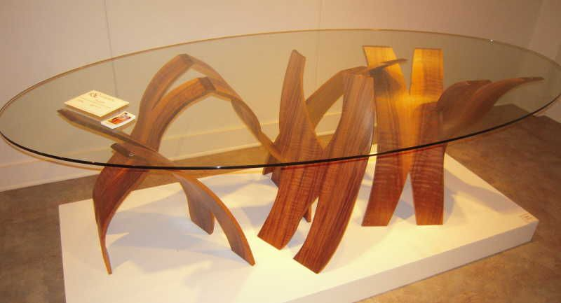 Dining Tables at www.plesums.com/wood