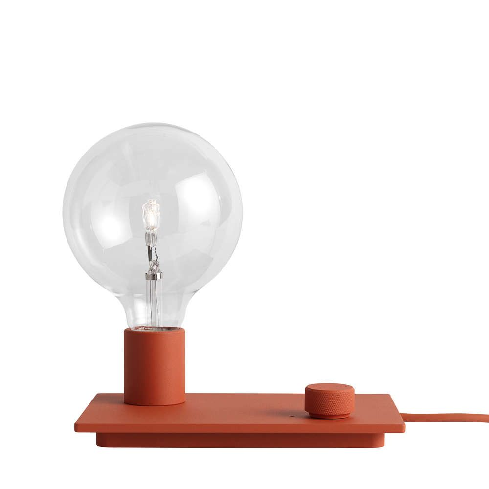 Muuto   Control   Tafellamp   Lampen, Verlichting en Led