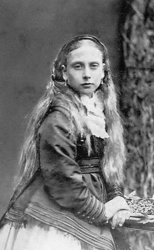 Her Royal Highness Princess Beatrice of Great Britain (1857-1944)