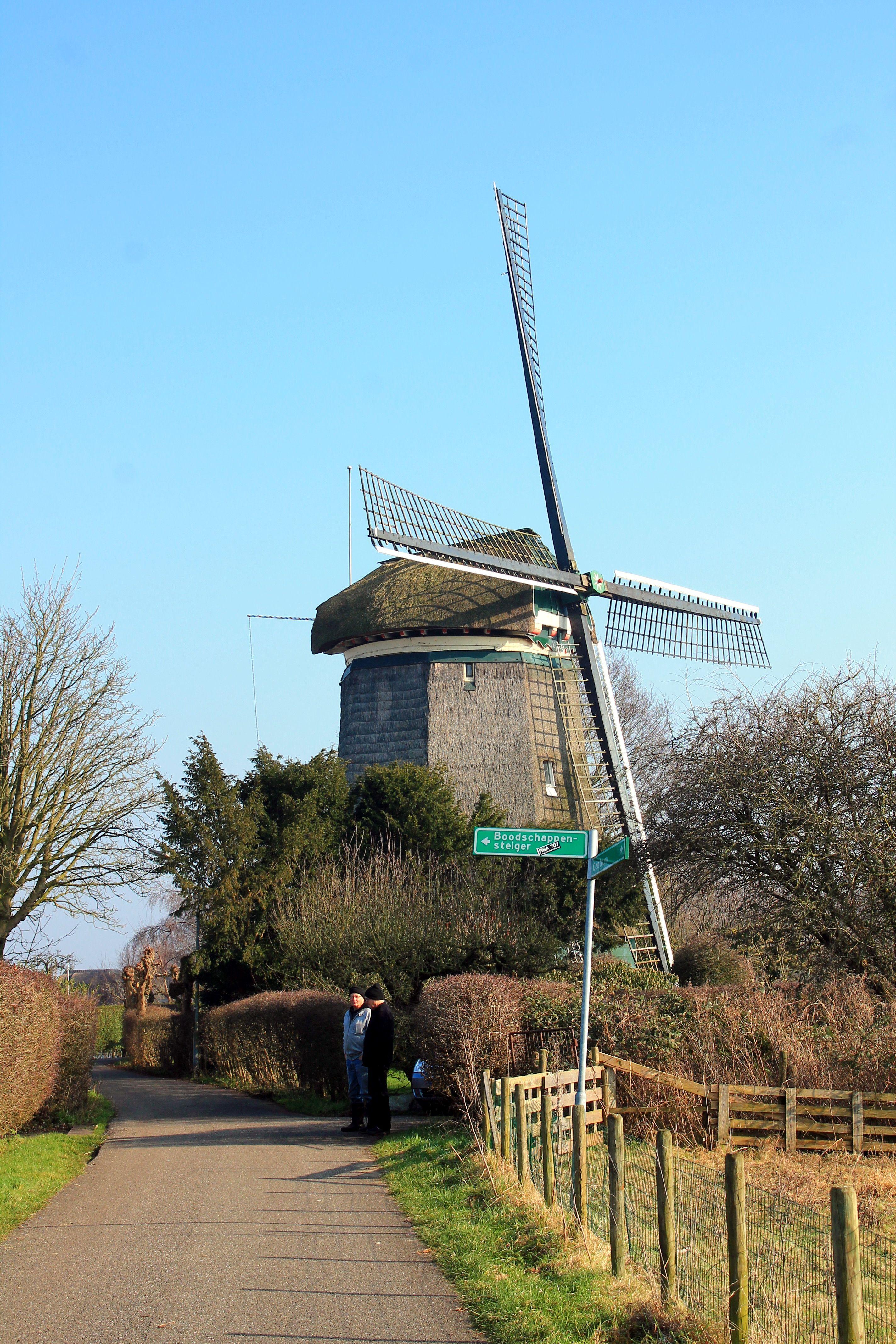 Nederhorst Den Berg Nederland.Nederhorst Den Berg The Netherlands The Netherlands By Le