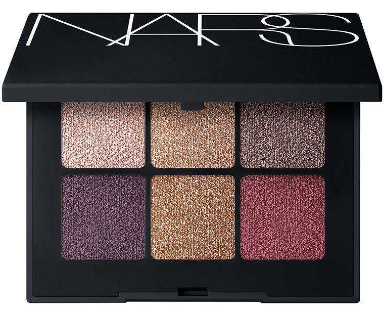 Nars Voyageur Eyeshadow Palettes For Spring 2019 Eyeshadow