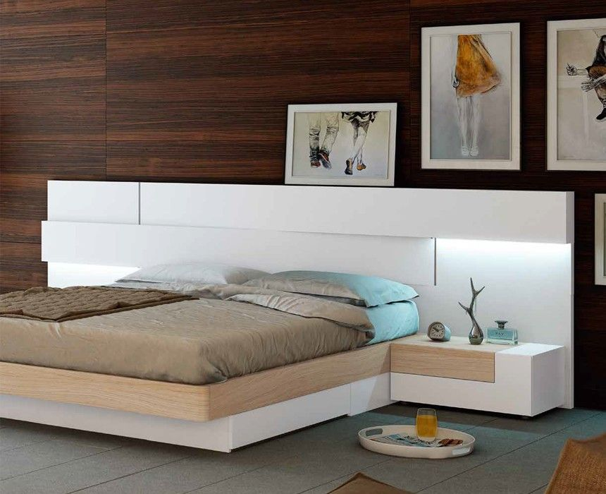 Dormitorio Moderno 119 | camas | Pinterest | Bed room, Bedrooms and ...