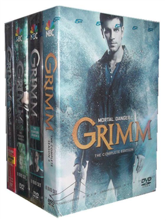 Sci Fi Fantasy Game Of Thrones Season 5 Dvd Sons Of Anarchy Season 7 Ncis Dvd Region Dvd Grimm Season Nbc Grimm Drama Games