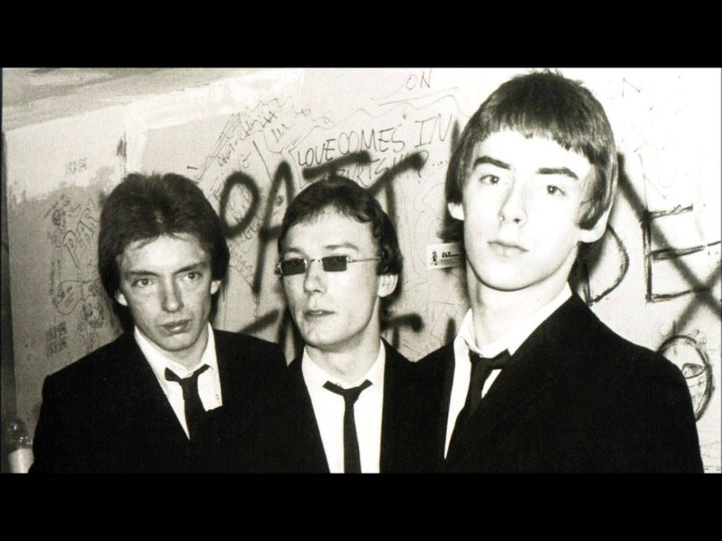 """My """"Best Of...The Jam"""" Compilation"""