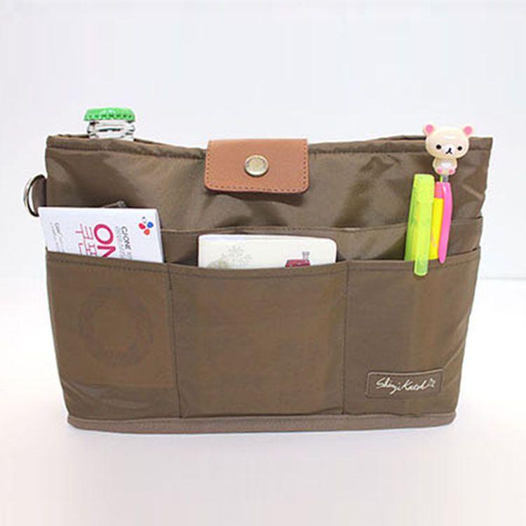 다기능 지퍼 휴대용 캐주얼 여행 가방 메이크업 주최자 스토리지 가방 포켓 핸드백 화장품 세척 가방