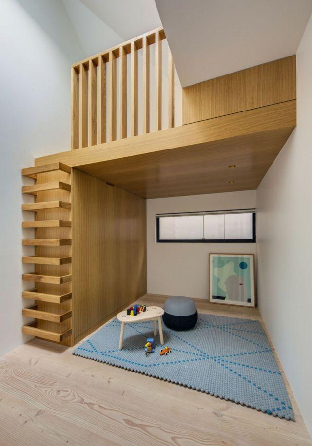 Haus aus Beton interpretiert die viktorianische Bauweise neu | Haus ...